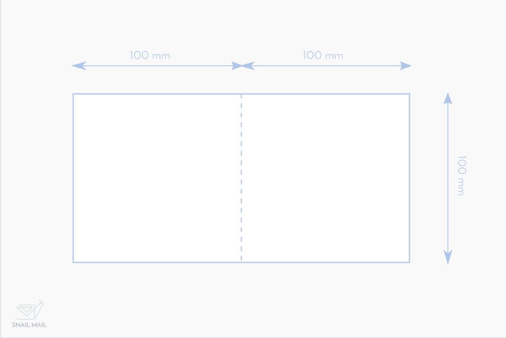 Jak zrobić prostą kopertę tutorial DIY