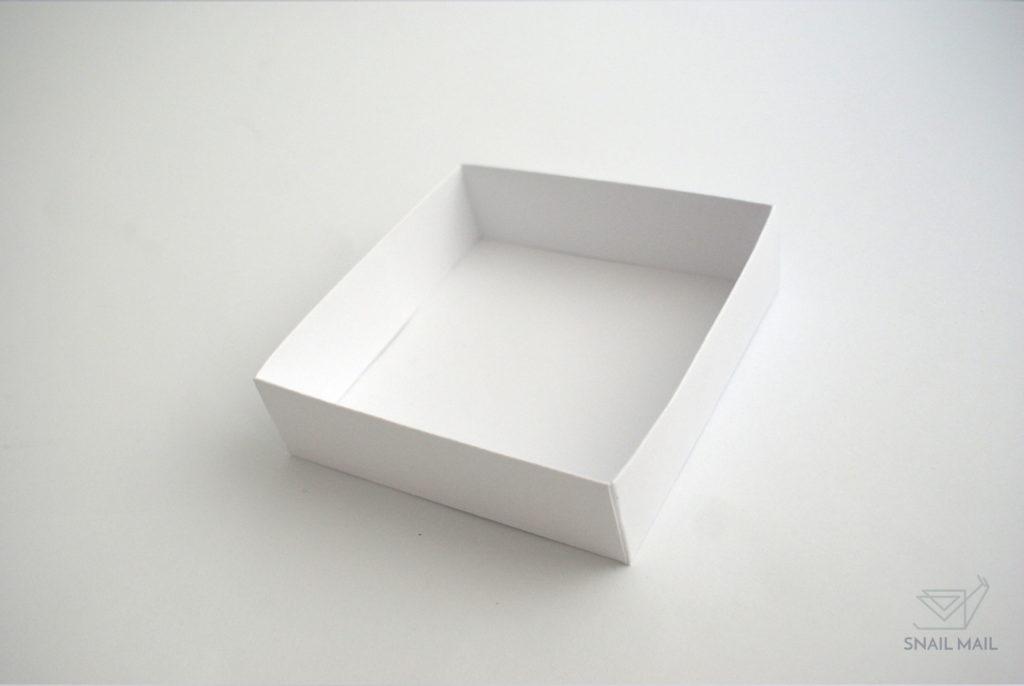 baza exloding box wieczko