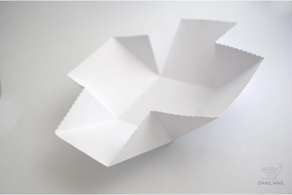 baza exploding box