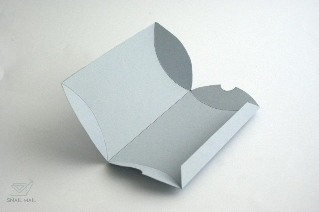 jak zrobić pudełeczko diy
