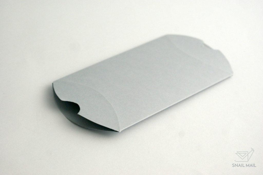pudełeczko poduszka tutorial DIY kurs