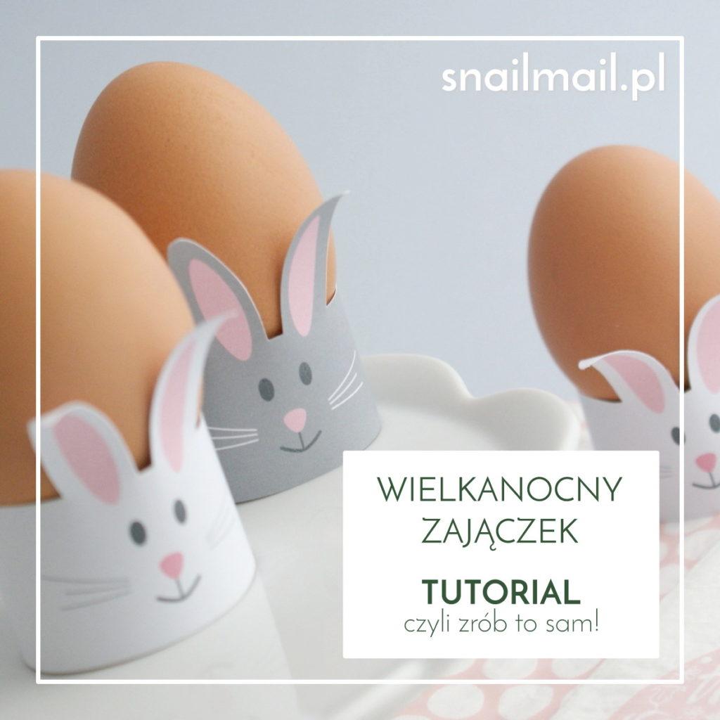 wielkanocny-zajaczek diy tutorial